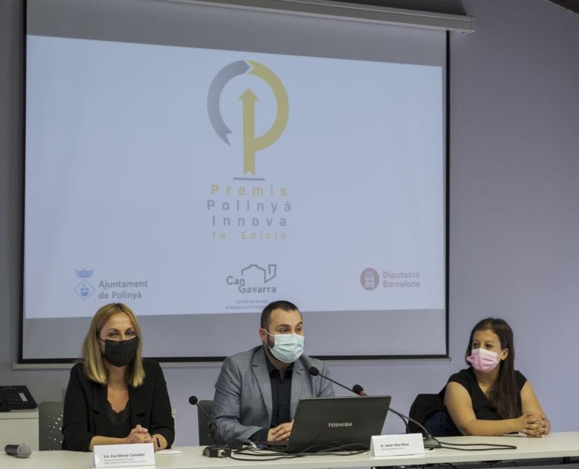 Premis Polinyà Innova 2021